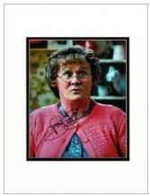 Brendan O'Carroll Autograph Signed Photo - Mrs Brown's Boys